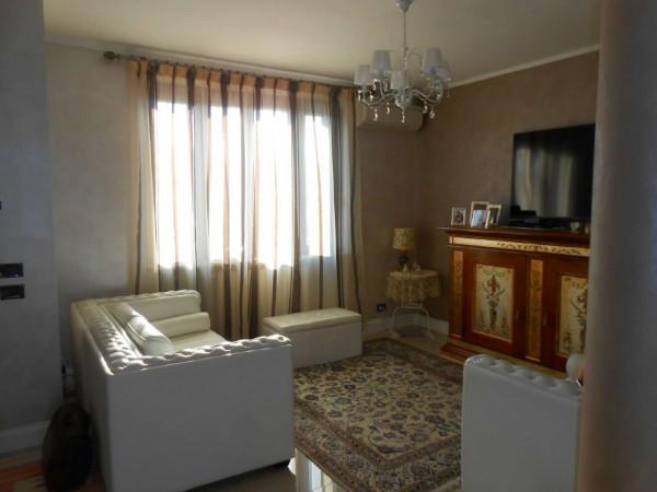 Villa in vendita a Chieve, Residenziale, Con giardino, 189 mq - Foto 44