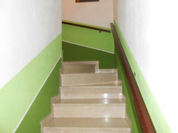 Villa in vendita a Chieve, Residenziale, Con giardino, 189 mq - Foto 16