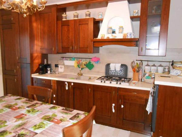 Villa in vendita a Chieve, Residenziale, Con giardino, 189 mq - Foto 61