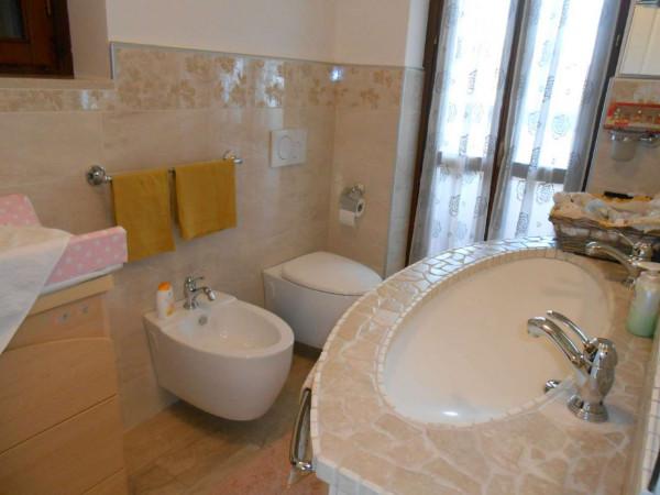 Villa in vendita a Chieve, Residenziale, Con giardino, 189 mq - Foto 18