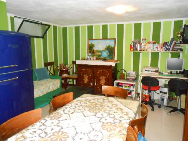 Villa in vendita a Chieve, Residenziale, Con giardino, 189 mq - Foto 49