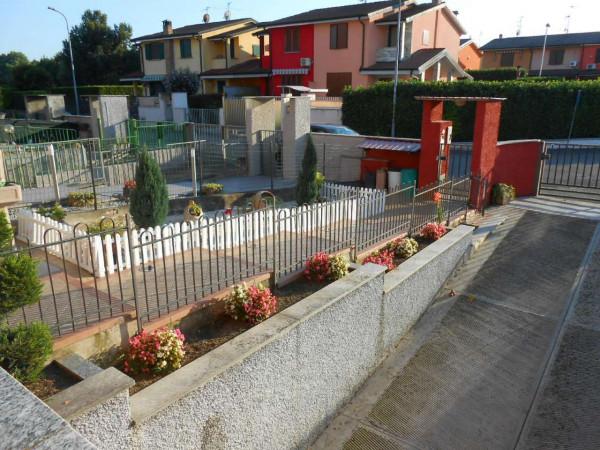 Villa in vendita a Chieve, Residenziale, Con giardino, 189 mq - Foto 2