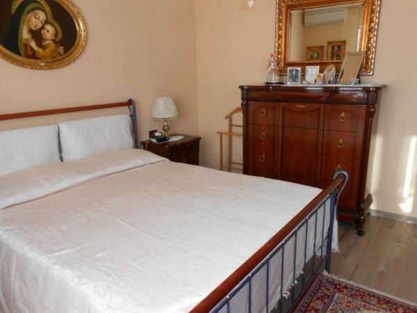 Villa in vendita a Chieve, Residenziale, Con giardino, 189 mq - Foto 55