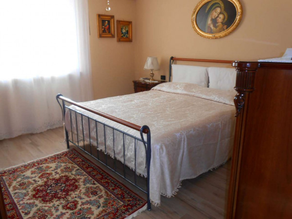 Villa in vendita a Chieve, Residenziale, Con giardino, 189 mq - Foto 57