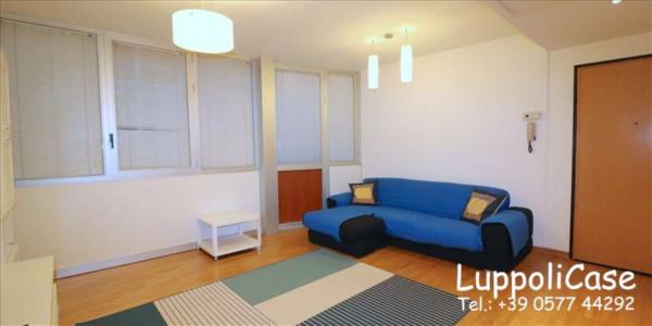 Appartamento in affitto a Siena, Arredato, 110 mq - Foto 17