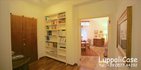 Appartamento in affitto a Siena, Arredato, con giardino, 150 mq - Foto 16