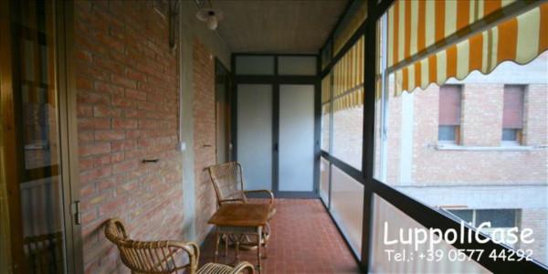 Appartamento in affitto a Siena, Arredato, con giardino, 150 mq - Foto 20