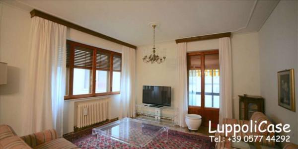 Appartamento in affitto a Siena, Arredato, con giardino, 150 mq - Foto 23