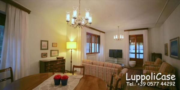 Appartamento in affitto a Siena, Arredato, con giardino, 150 mq