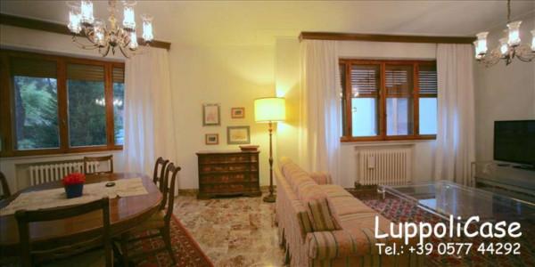 Appartamento in affitto a Siena, Arredato, con giardino, 150 mq - Foto 4