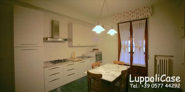 Appartamento in affitto a Siena, Arredato, con giardino, 150 mq - Foto 19
