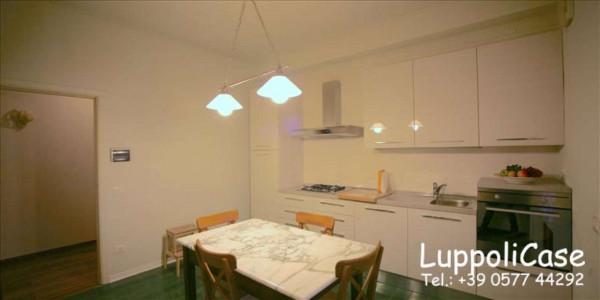 Appartamento in affitto a Siena, Arredato, con giardino, 150 mq - Foto 17