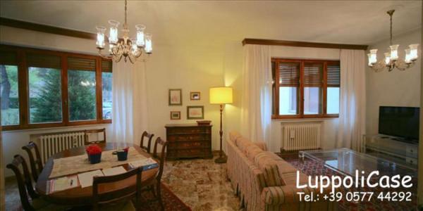 Appartamento in affitto a Siena, Arredato, con giardino, 150 mq - Foto 21