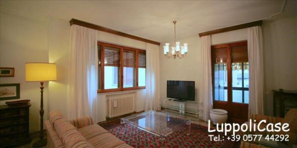 Appartamento in affitto a Siena, Arredato, con giardino, 150 mq - Foto 22