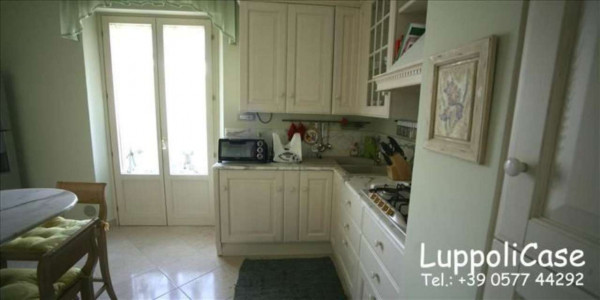 Appartamento in vendita a Siena, 140 mq - Foto 12