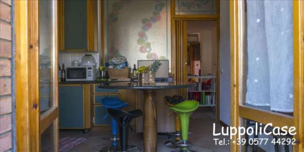 Appartamento in vendita a Siena, Con giardino, 103 mq - Foto 13