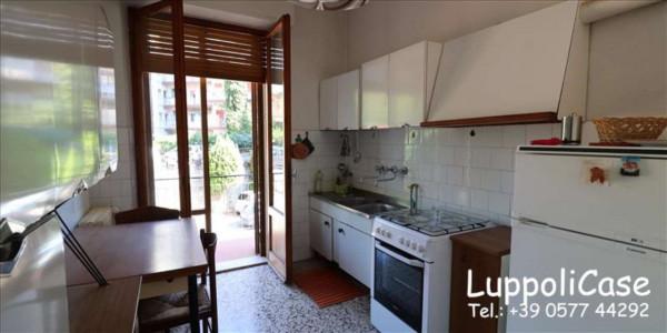 Appartamento in vendita a Siena, 72 mq - Foto 8