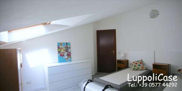 Appartamento in affitto a Siena, Arredato, 85 mq - Foto 10