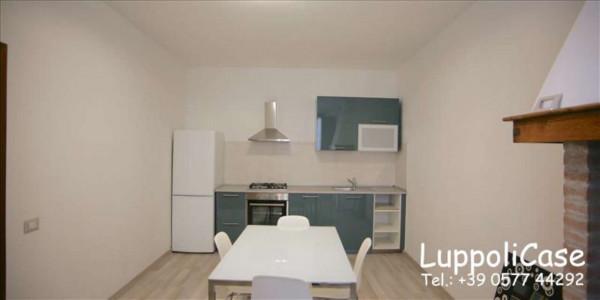 Appartamento in affitto a Siena, Arredato, 85 mq - Foto 13