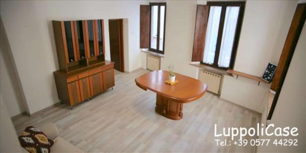 Appartamento in affitto a Siena, Arredato, 85 mq