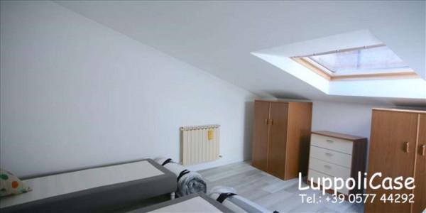 Appartamento in affitto a Siena, Arredato, 85 mq - Foto 9