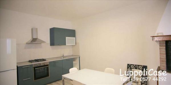 Appartamento in affitto a Siena, Arredato, 85 mq - Foto 15