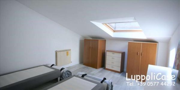 Appartamento in affitto a Siena, Arredato, 85 mq - Foto 11