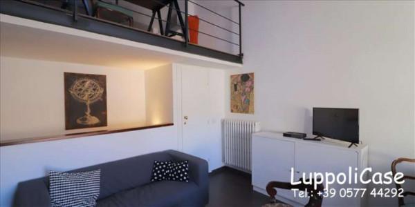Appartamento in affitto a Siena, Arredato, 80 mq - Foto 13