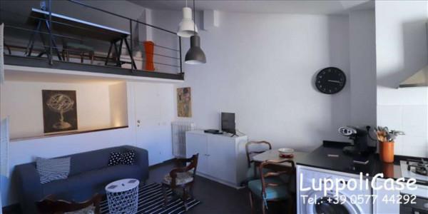 Appartamento in affitto a Siena, Arredato, 80 mq - Foto 3