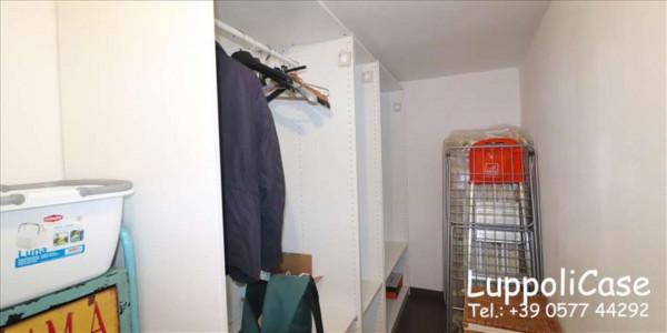 Appartamento in affitto a Siena, Arredato, 80 mq - Foto 16