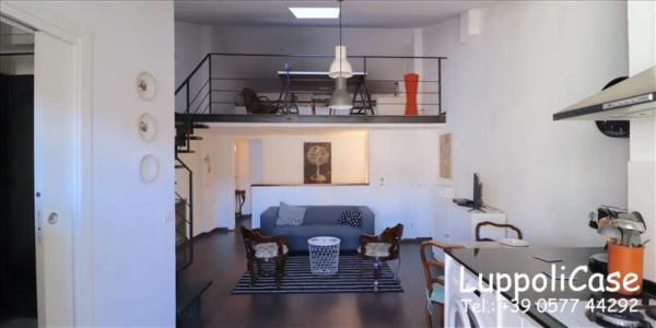 Appartamento in affitto a Siena, Arredato, 80 mq - Foto 11