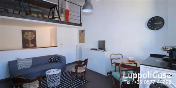 Appartamento in affitto a Siena, Arredato, 80 mq - Foto 10
