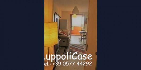 Appartamento in vendita a Monteriggioni, 50 mq - Foto 9