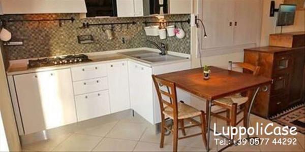 Appartamento in vendita a Monteriggioni, 50 mq