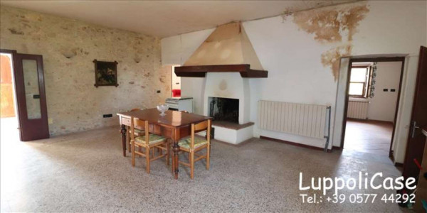 Villa in vendita a Monteriggioni, Con giardino, 435 mq - Foto 4