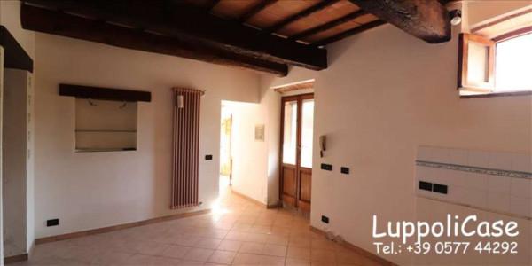 Villa in vendita a Monteriggioni, Con giardino, 435 mq - Foto 19