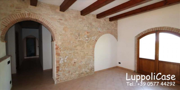 Villa in vendita a Monteriggioni, Con giardino, 435 mq - Foto 17