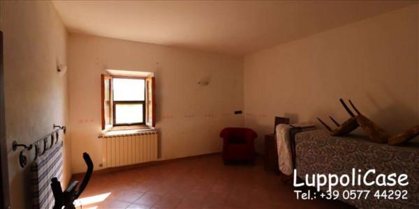 Villa in vendita a Monteriggioni, Con giardino, 435 mq - Foto 6