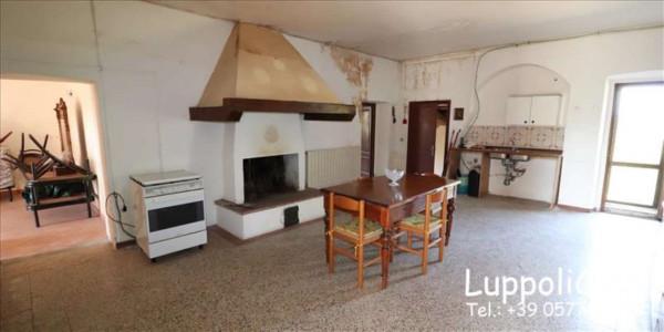 Villa in vendita a Monteriggioni, Con giardino, 435 mq - Foto 8