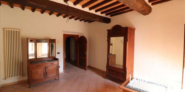 Villa in vendita a Monteriggioni, Con giardino, 435 mq - Foto 10