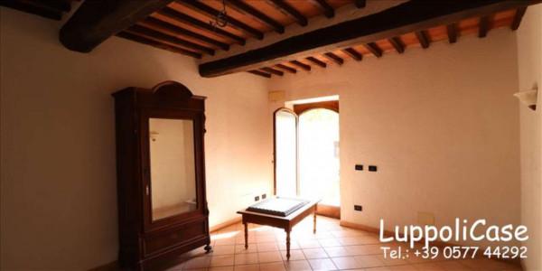 Villa in vendita a Monteriggioni, Con giardino, 435 mq - Foto 11
