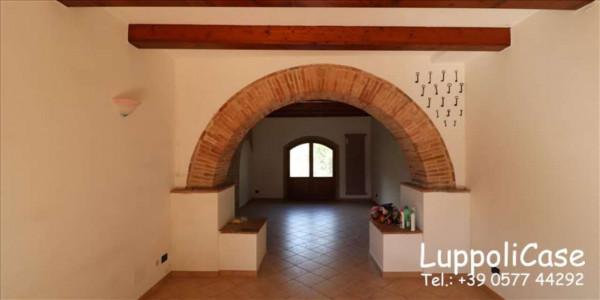 Villa in vendita a Monteriggioni, Con giardino, 435 mq - Foto 15
