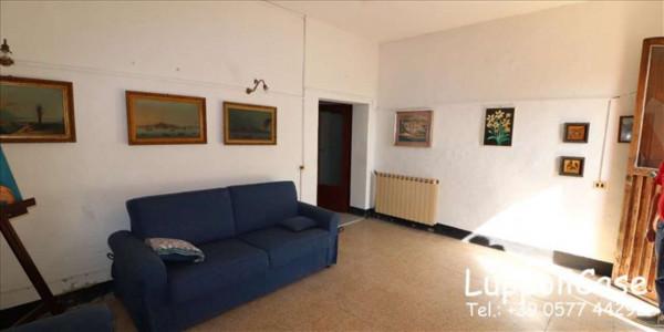 Villa in vendita a Monteriggioni, Con giardino, 435 mq - Foto 9