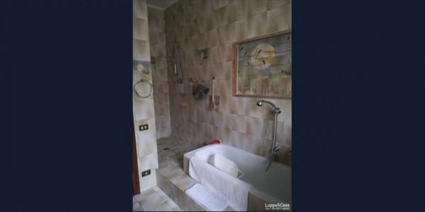 Villa in vendita a Castelnuovo Berardenga, Con giardino, 380 mq - Foto 7