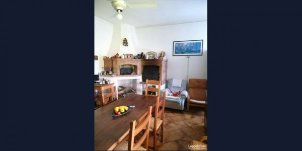Villa in vendita a Castelnuovo Berardenga, Con giardino, 380 mq - Foto 4