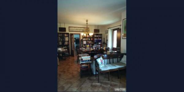 Villa in vendita a Castelnuovo Berardenga, Con giardino, 380 mq - Foto 6