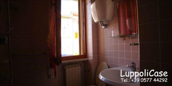 Appartamento in vendita a Buonconvento, Con giardino, 129 mq - Foto 3