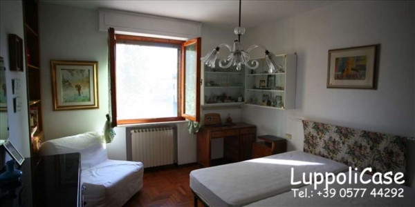 Appartamento in vendita a Buonconvento, Con giardino, 129 mq - Foto 7