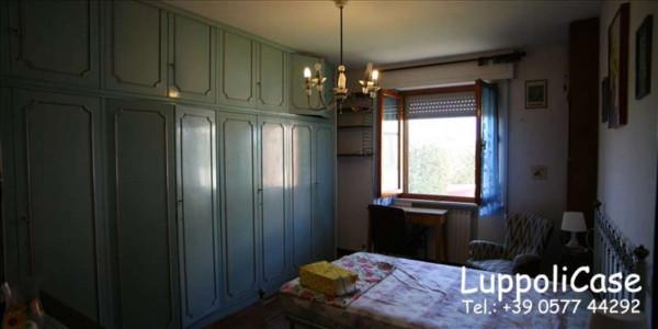 Appartamento in vendita a Buonconvento, Con giardino, 129 mq - Foto 12