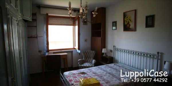 Appartamento in vendita a Buonconvento, Con giardino, 129 mq - Foto 10